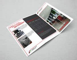 #8 untuk Design 3 Brochures for Health and Safety Campign oleh todtodoroff