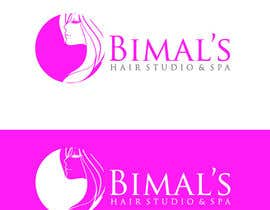#89 untuk NEED A Stylish / Professional Salon / Hair Studio / Spa - logo design oleh GraphicHimani