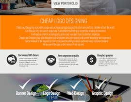 #3 untuk Design a Website Mockup for my website oleh nurmantg