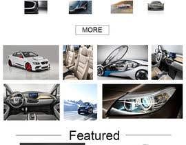 #28 for Design a Website Mockup for CSGOCasino.net af bulkdesigning707