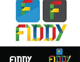 #20 cho Design a Logo for the mobile app Fiddy bởi HAJI5