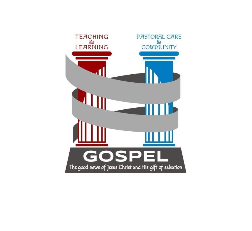 Bài tham dự cuộc thi #20 cho Design a Logo for our college's foundational principles