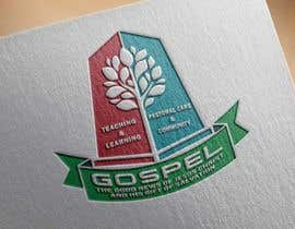 #71 untuk Design a Logo for our college's foundational principles oleh infinityvash