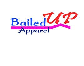 #17 for Design a Logo for bail out apparel af gopalnitin