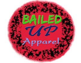 #19 for Design a Logo for bail out apparel by gopalnitin