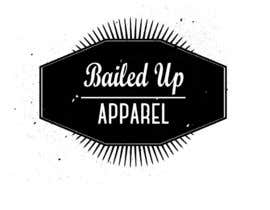 #21 for Design a Logo for bail out apparel af ToDo2ontheroad