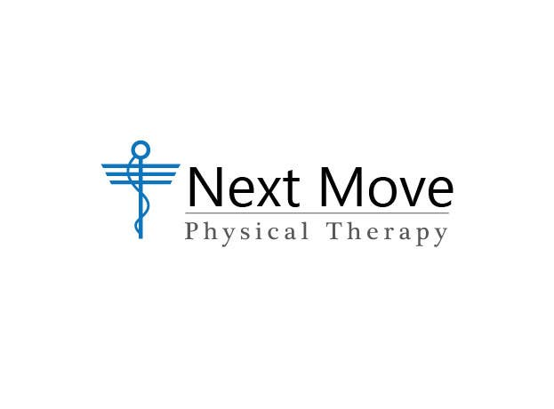 Kilpailutyö #47 kilpailussa Design a Logo for Next Move Physical Therapy