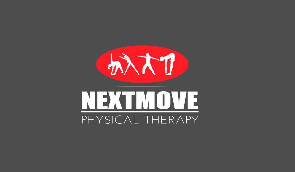 Bài tham dự cuộc thi #39 cho Design a Logo for Next Move Physical Therapy