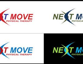 #88 for Design a Logo for Next Move Physical Therapy by smahsan11