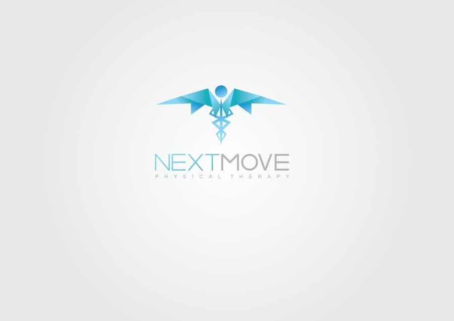 Bài tham dự cuộc thi #42 cho Design a Logo for Next Move Physical Therapy