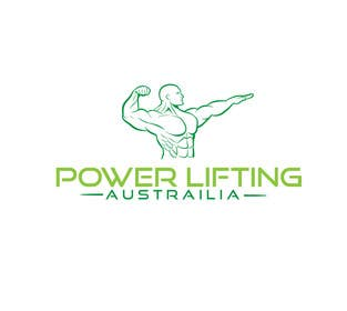alyymomin tarafından Design a Logo for Powerlifting Australia için no 9