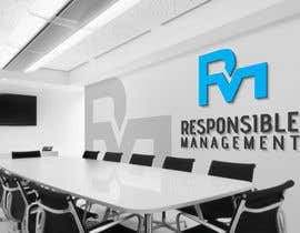 #101 for Design a Logo for: Responsible Management by allrounderbd