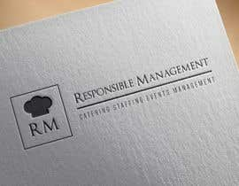 #63 for Design a Logo for: Responsible Management by hernan2905