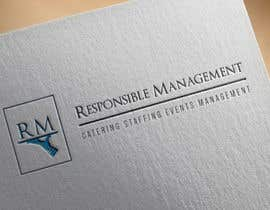 #132 for Design a Logo for: Responsible Management by hernan2905