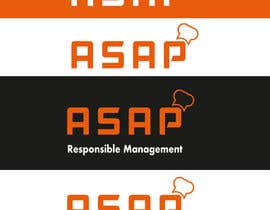 #210 for Design a Logo for: Responsible Management by Dyrender