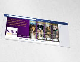 #12 untuk Graphical design help for Top Notch Dog Training School oleh AlexTV