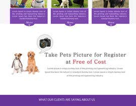 #7 untuk Graphical design help for Top Notch Dog Training School oleh Ganeshdas