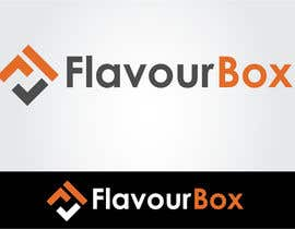 #18 for Design a logo for a take away restaurant called 'FLAVOUR BOX' by gabrisilva