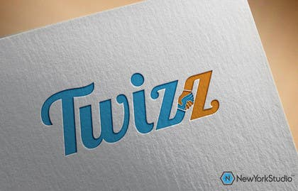 #121 cho Design a Logo for Twizz bởi SergiuDorin