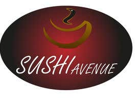 #30 cho Design a Logo for SUSHI AVENUE bởi alidicera