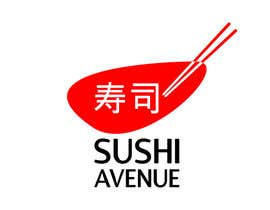#24 cho Design a Logo for SUSHI AVENUE bởi Irkutsk