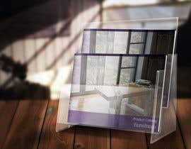 #6 untuk Design a Brochure for a modern furniture website oleh todtodoroff