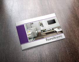 #10 untuk Design a Brochure for a modern furniture website oleh stylishwork