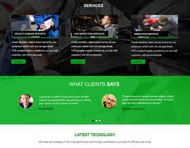 #19 cho Website Design For Empire Assessors bởi ZWebcreater