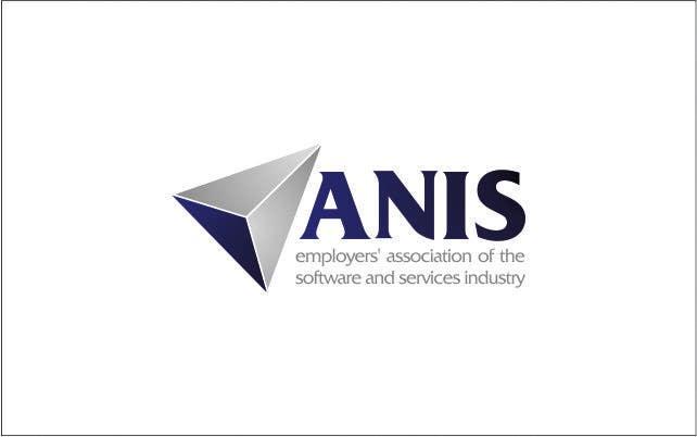 Inscrição nº 102 do Concurso para Design a Logo for a software association