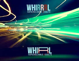 #3 for Design a Logo for Whirrrl af Fourword