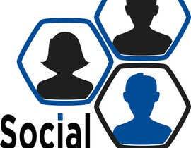 #17 untuk Design a Logo for Social Link oleh jfalberts