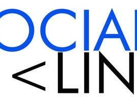 #24 untuk Design a Logo for Social Link oleh sahibsingh13