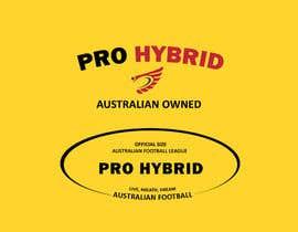 #3 for Simple design for Football af Hirenkarsadiya