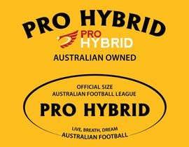 #1 cho Simple design for Football bởi asurudheen