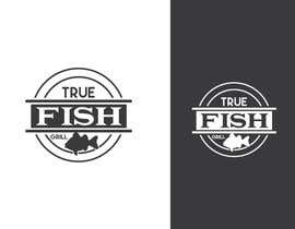 #34 for Design a Logo for Restaurant - True Fish Grill af rajibdebnath900
