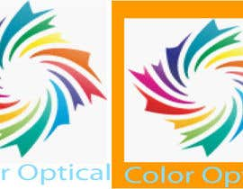 #25 cho Logo design optician bởi nakibzahid333