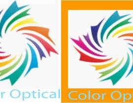 #25 untuk Logo design optician oleh nakibzahid333