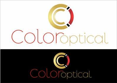 Nro 4 kilpailuun Logo design optician käyttäjältä petariliev