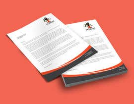 Fgny85 tarafından Design a Letterhead - looking for imagination and creativity! için no 80