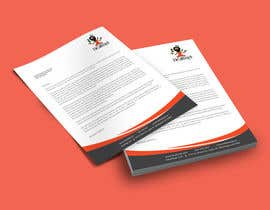 Fgny85 tarafından Design a Letterhead - looking for imagination and creativity! için no 83