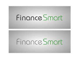 "#138 untuk Design a Logo for ""finance smart"" oleh Avasz"