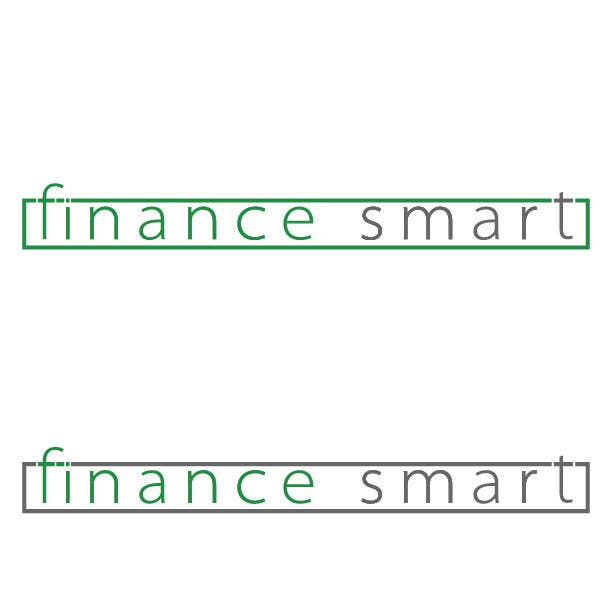 "Kilpailutyö #95 kilpailussa Design a Logo for ""finance smart"""