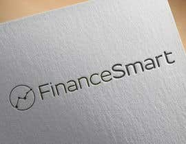 "#111 untuk Design a Logo for ""finance smart"" oleh vladspataroiu"