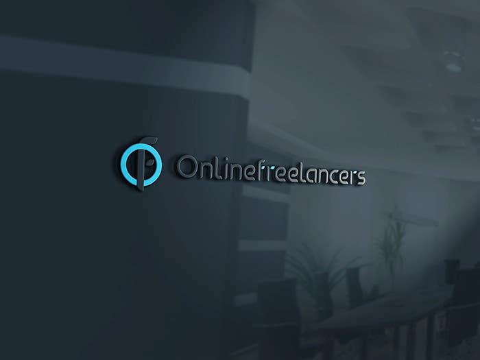 Konkurrenceindlæg #70 for Design en logo for a freelancer website