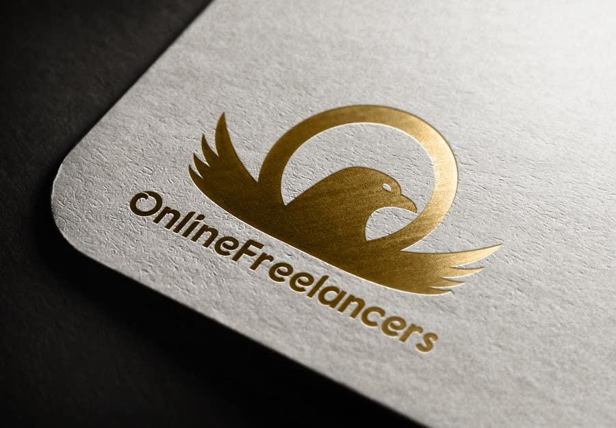 Konkurrenceindlæg #132 for Design en logo for a freelancer website