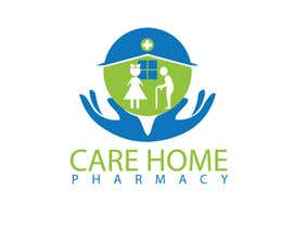 HAIMEUR tarafından Design a Logo for Care Home Pharmacy için no 50