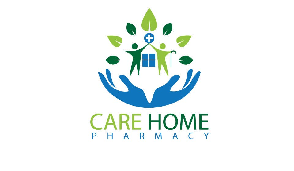 Entry 75 By Haimeur For Design A Logo For Care Home Pharmacy Freelancer