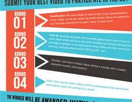 #32 for Design a Flyer / Infographic for OBT af abhikreationz