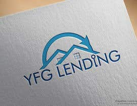 #11 cho Develop a Corporate Identity for YFG Lending - Logo & Business Card bởi marjanikus82