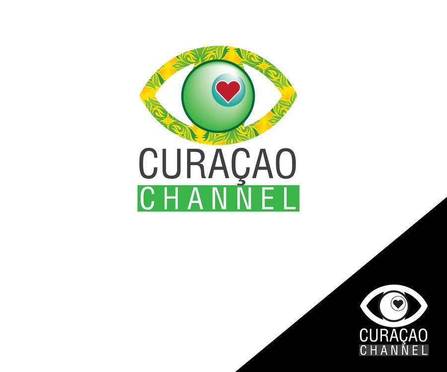 Entry #33 by sgoulartmartinez for Logo online TV channel | Freelancer